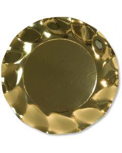 PIATTI CLASSIC GOLD PZ.10