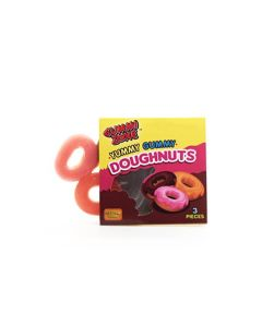 CARAMELLE GOMMOSE MINI DONUTS PZ.3