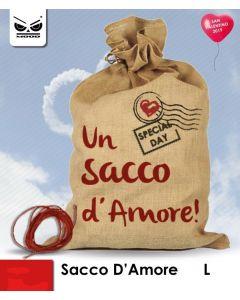 SACCO D'AMORE L PZ.1