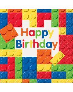 TOVAGLIOLI BLOCKS PARTY(LEGO) PZ.16