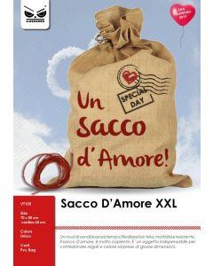 SACCO D'AMORE XXL PZ.1